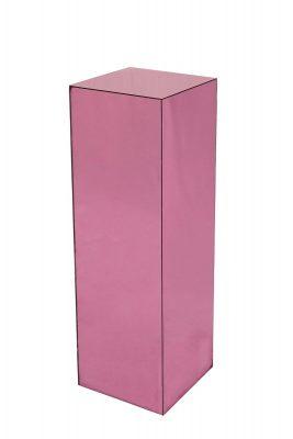 Pink Pedestal
